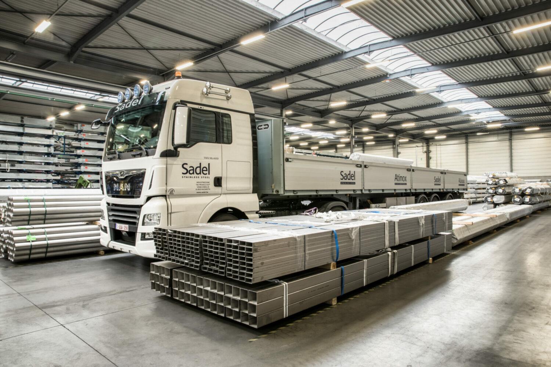 Logistique & Transport